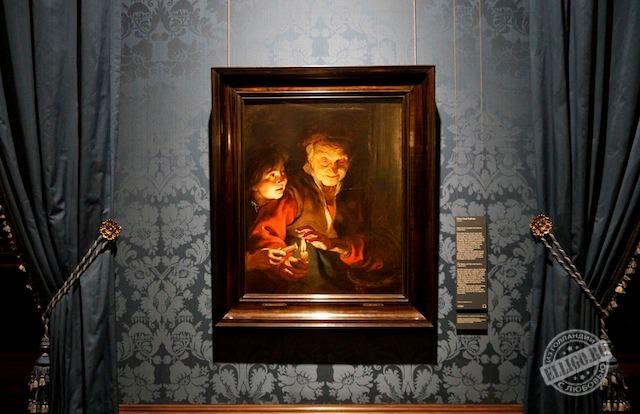 Музей Маурицхаус, Mauritshuis-06