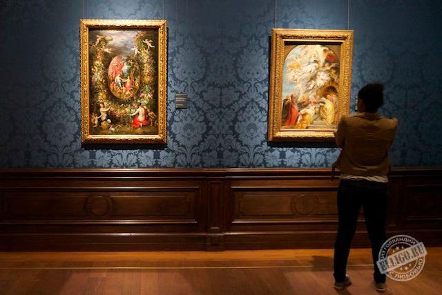 Музей Маурицхаус, Mauritshuis-07