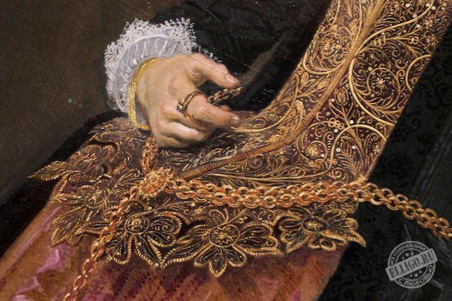 Музей Маурицхаус, Mauritshuis-09
