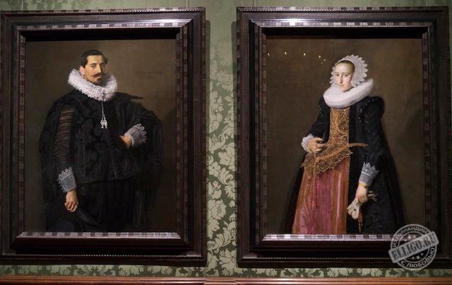 Музей Маурицхаус, Mauritshuis-11