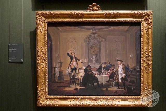 Музей Маурицхаус, Mauritshuis-14