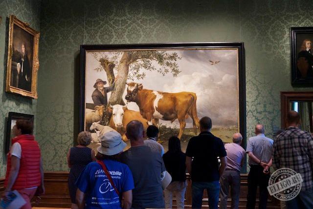 Музей Маурицхаус, Mauritshuis-16