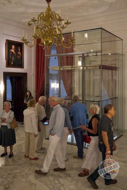 Музей Маурицхаус, Mauritshuis-19