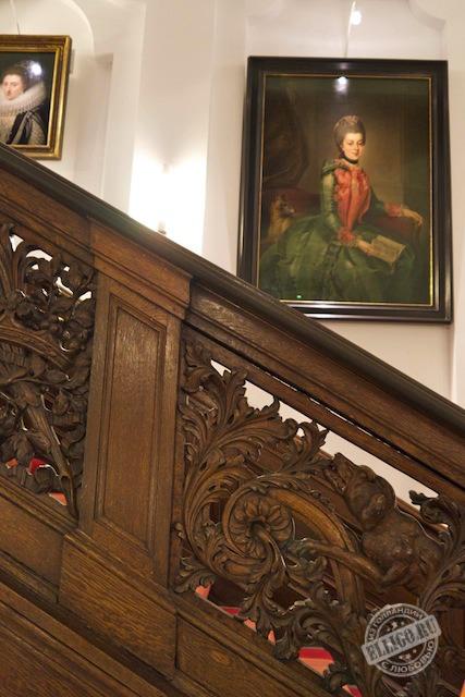 Музей Маурицхаус, Mauritshuis-21