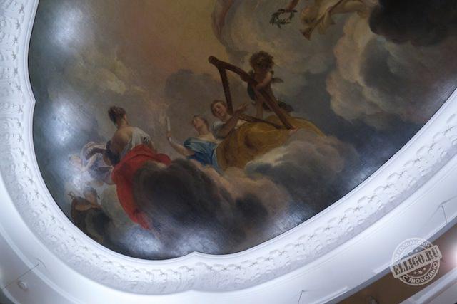 Музей Маурицхаус, Mauritshuis-22