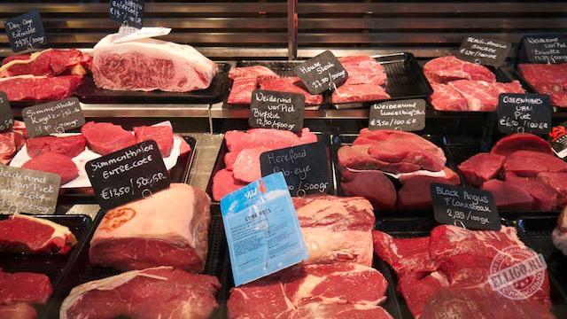 Рынок Роттердама Markthal-03