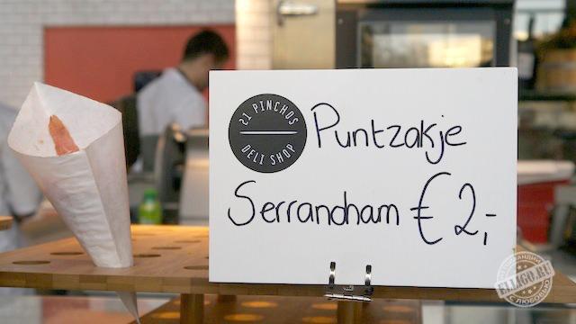 Рынок Роттердама Markthal-35