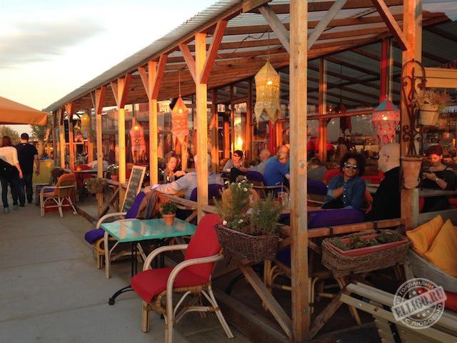 restaurant Scheveningen