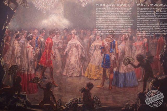 Развлечения русского двора-02