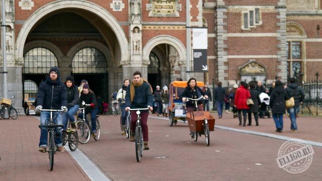 velosipedy-amsterdam