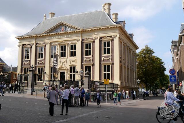 Музей Маурицхаус, Гаага