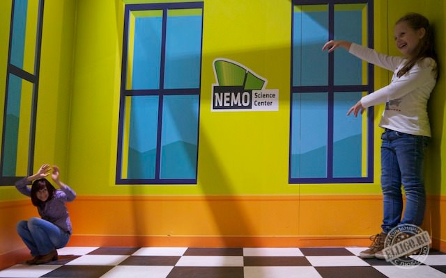 Музей НЕМО в Амстердаме-05
