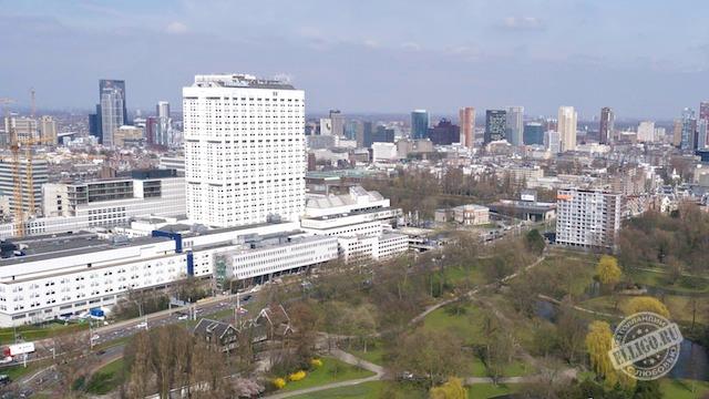 Медицинский центр Erasmus
