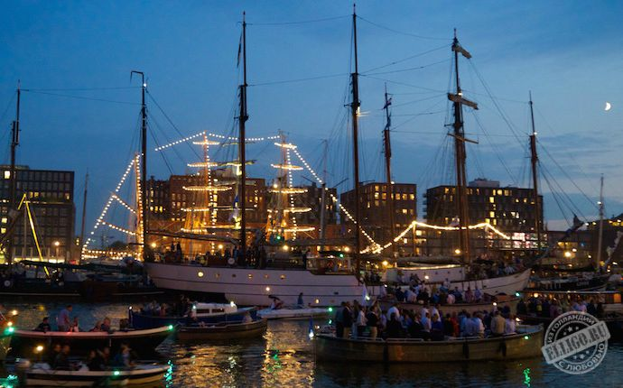 evening-SAIL-Amsterdam