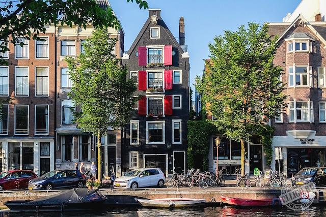 Amsterdam_hause