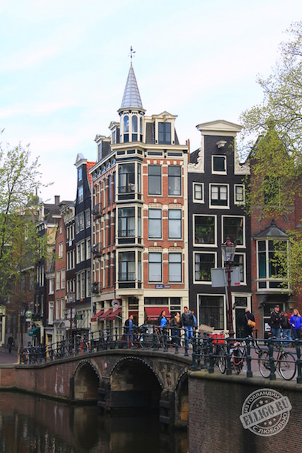 canal, Amsterdam-1