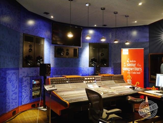 studio-pult