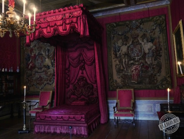 bedroom-of-willem-III