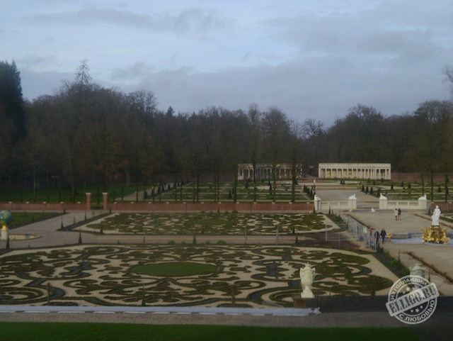het-loo-garden