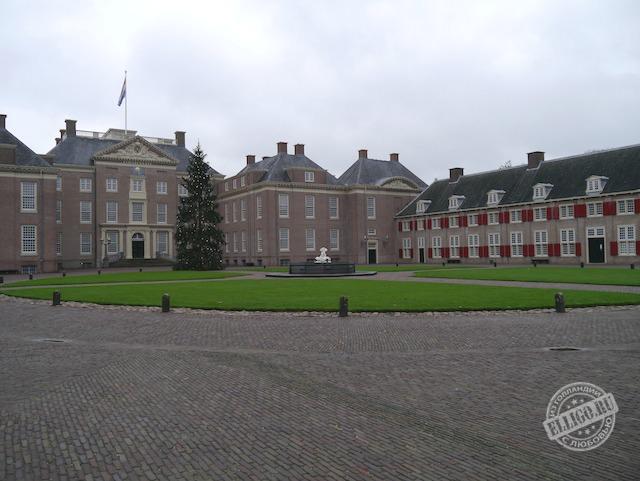 paleis-het-loo