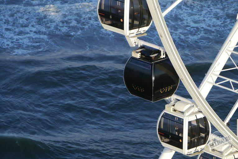 VIP, Ferris wheel, Scheveningen