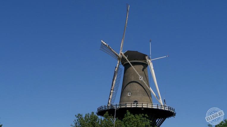 windmill_leiden