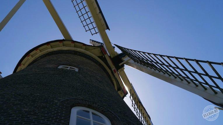 windmill_de_leiden
