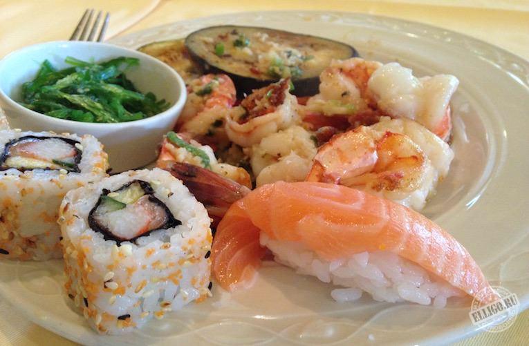 suchi-sashimi