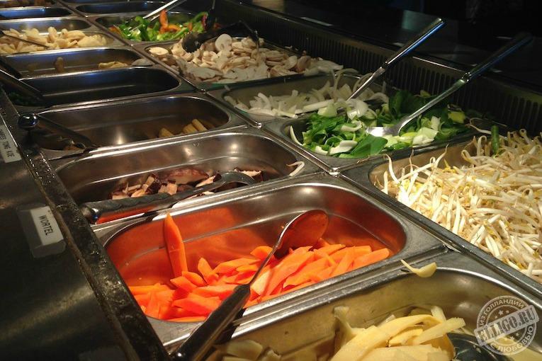 wok-buffet